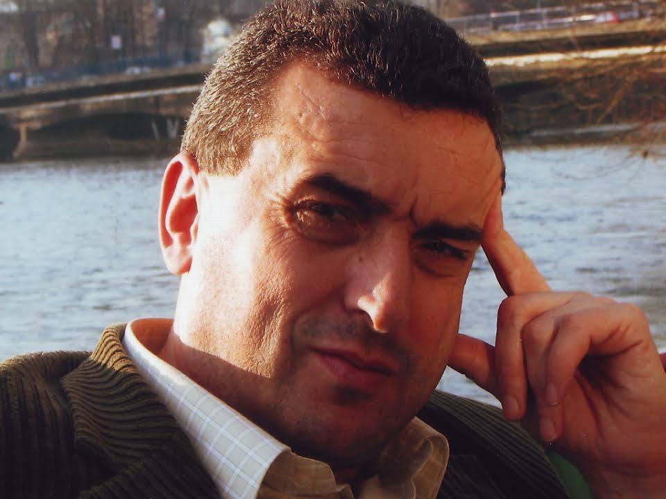 Srđan Vukadinović