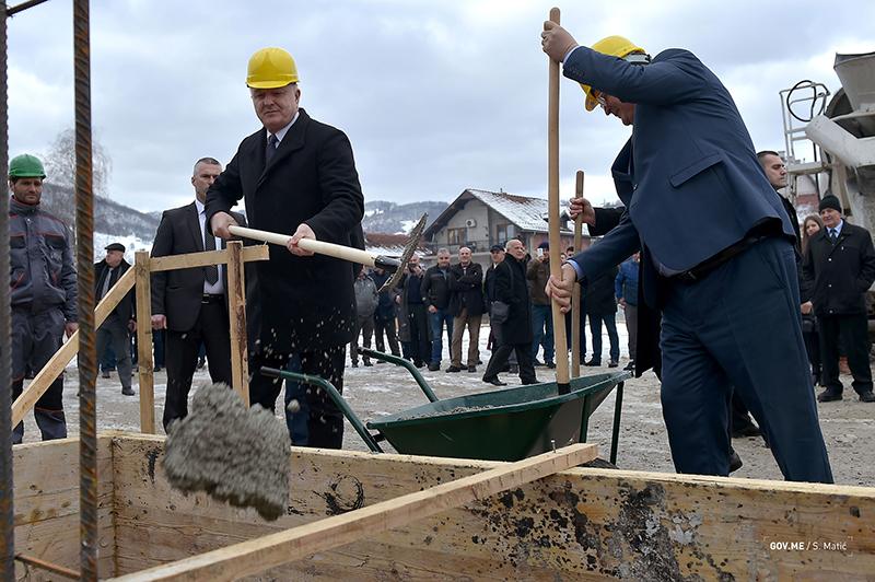 Bijelo Polje Gets A Shopping Centre Worth 3 5m Cdm