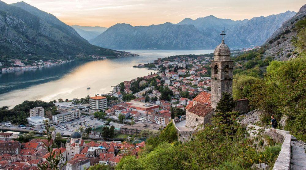 Datoteka:Prčanj, Kotor, Jadranska magistrala, Prčanj, Montenegro - panoramio.jpg