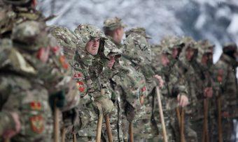 izlazak na službenu vojsku savjeti o upoznavanju ovisnika o drogama