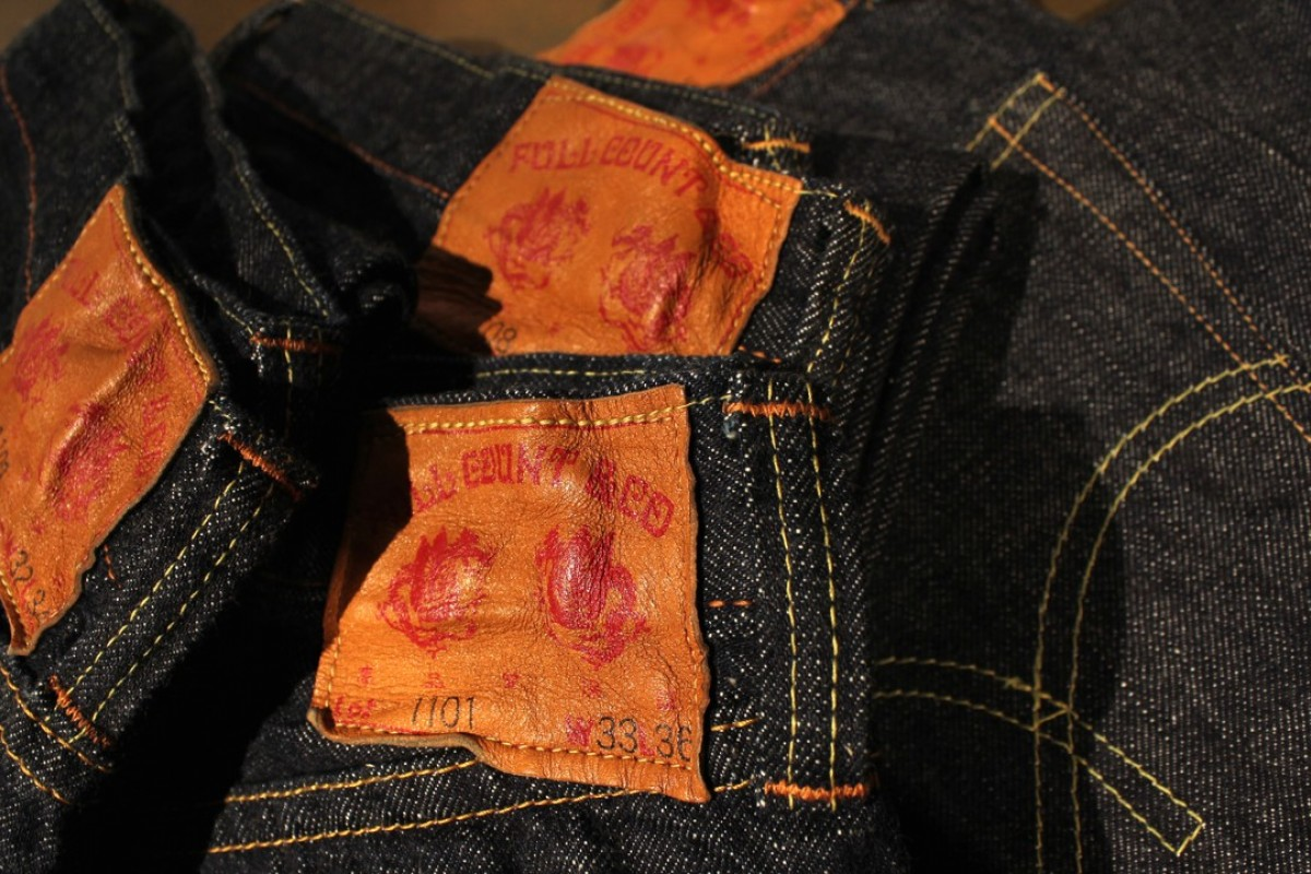 97dfc76568fe1d Why Japanese jeans and denim are trending and which labels you should be  wearing