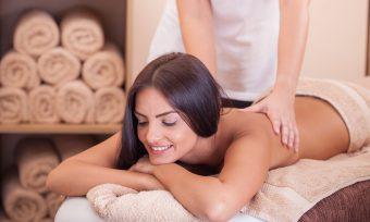 Kako raditi seks masažu