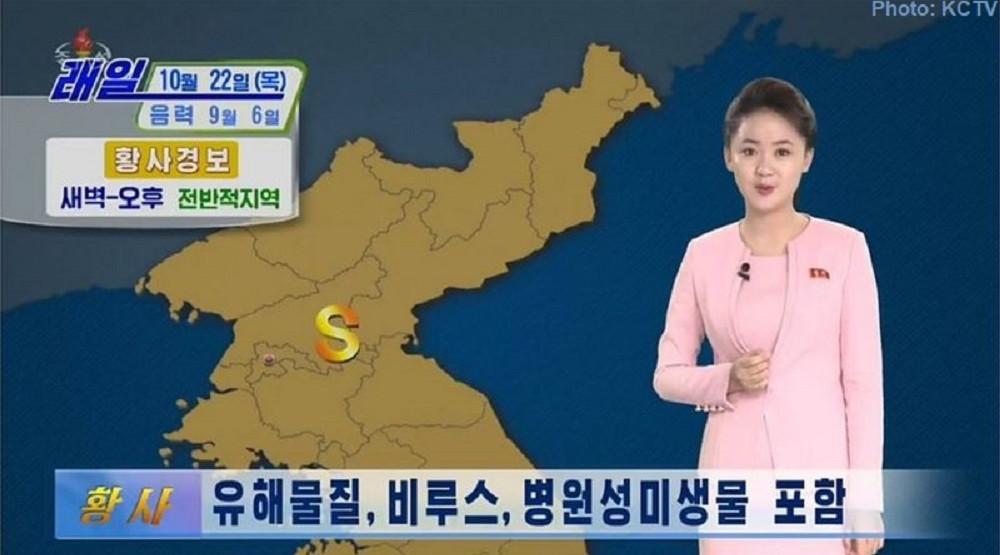 Sjeverna Koreja upozorila građane: Ne izlazite iz kuća, žuta prašina iz Kine donosi koronu