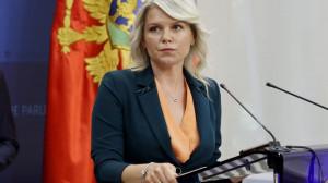 Draginja Vuksanović Stanković, Foto: Mara Babović